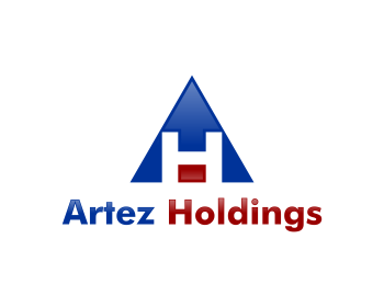 Logo Design by Private User - Entry No. 60 in the Logo Design Contest New Logo Design for Artez Holdings.