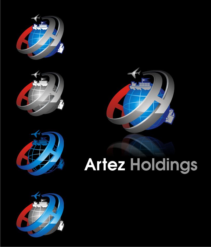 Logo Design by graphicleaf - Entry No. 61 in the Logo Design Contest New Logo Design for Artez Holdings.