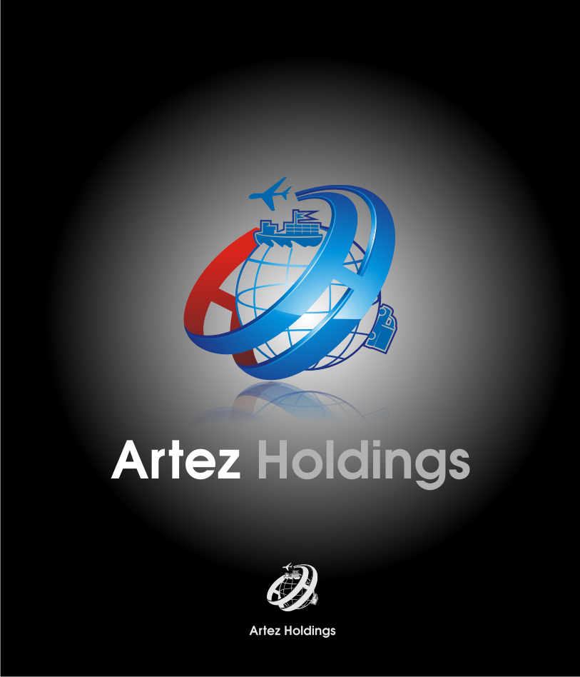 Logo Design by graphicleaf - Entry No. 63 in the Logo Design Contest New Logo Design for Artez Holdings.