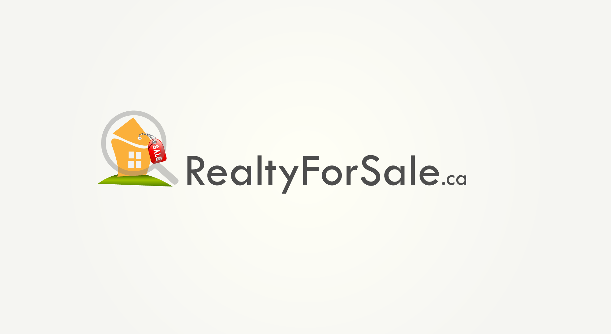 Logo Design by Shekath Ali - Entry No. 82 in the Logo Design Contest Inspiring Logo Design for RealtyForSale.ca.