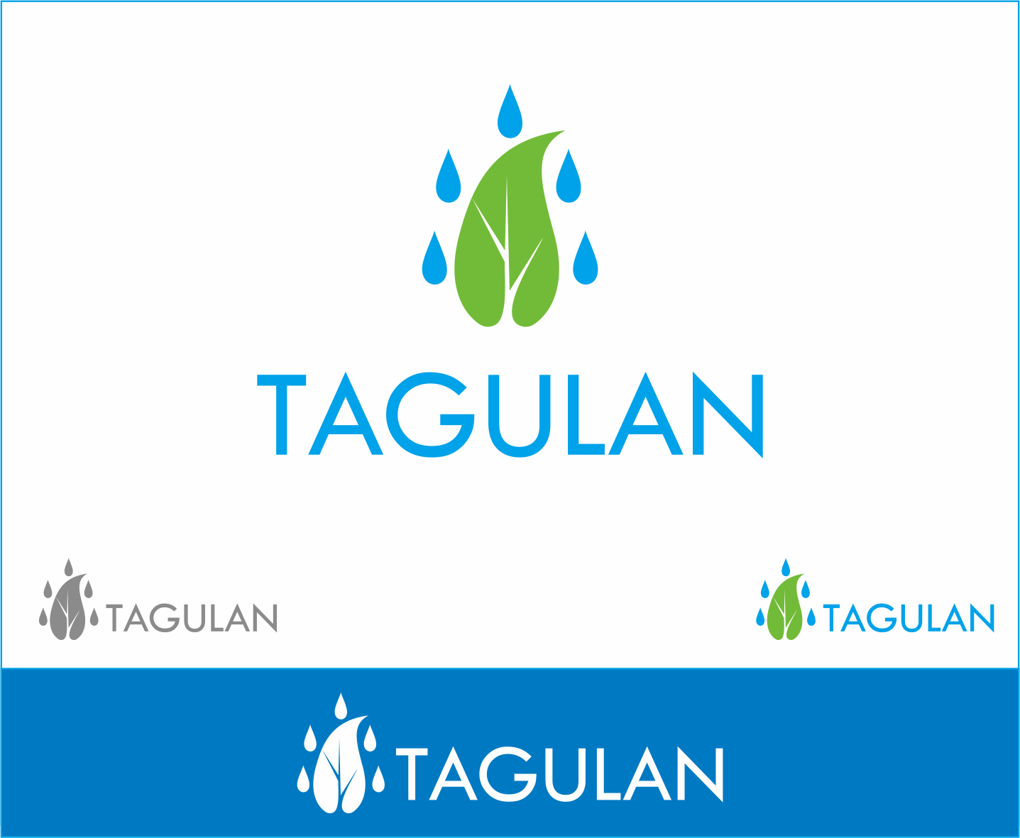 Logo Design by Armada Jamaluddin - Entry No. 252 in the Logo Design Contest Unique Logo Design Wanted for Tagulan.
