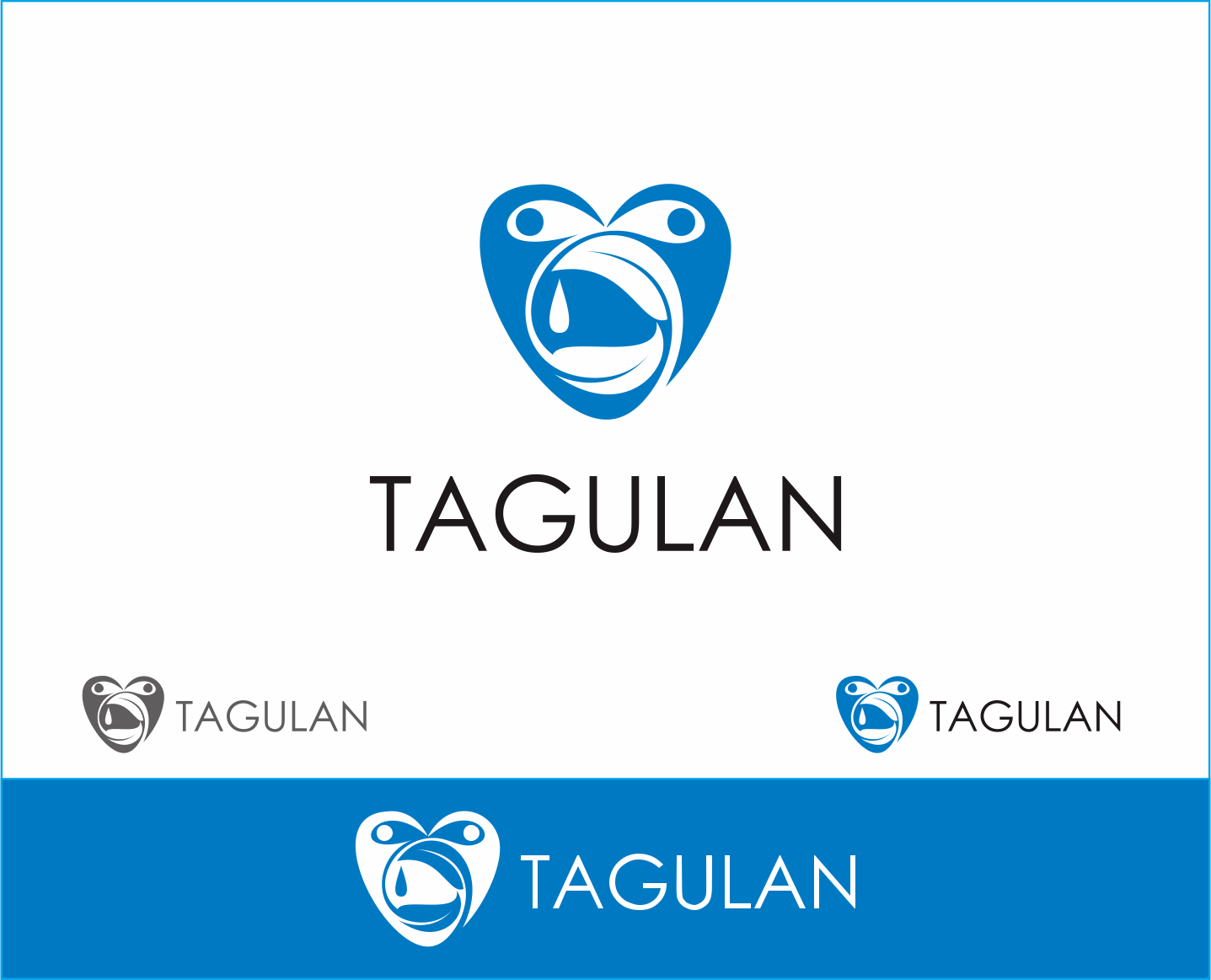 Logo Design by Armada Jamaluddin - Entry No. 253 in the Logo Design Contest Unique Logo Design Wanted for Tagulan.