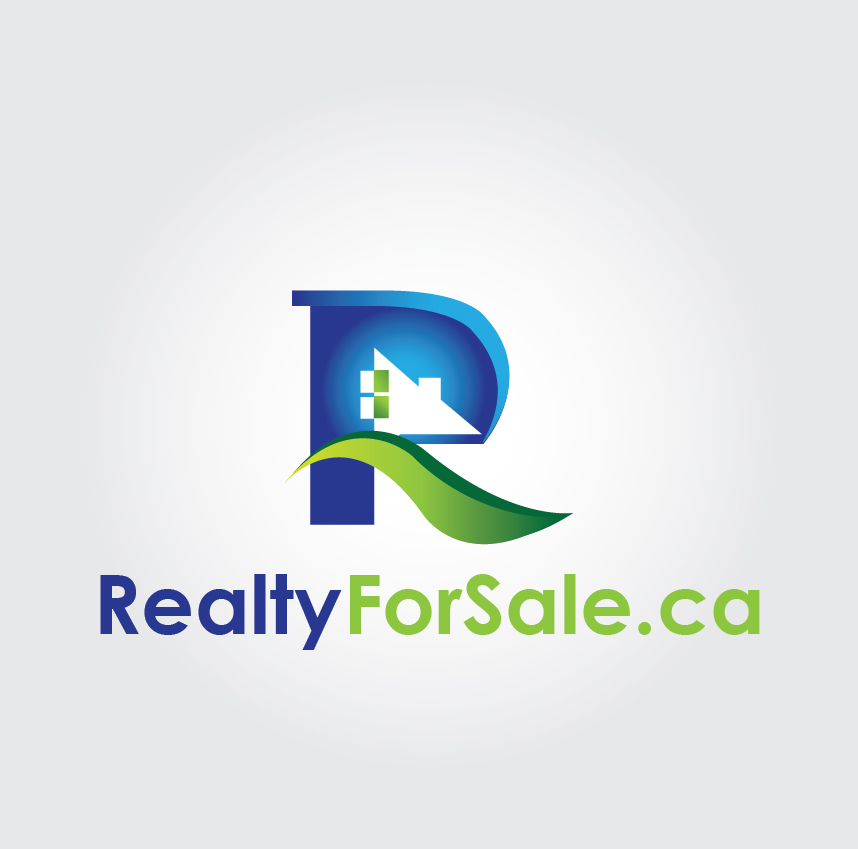 Logo Design by stormbighit - Entry No. 94 in the Logo Design Contest Inspiring Logo Design for RealtyForSale.ca.