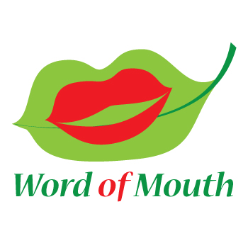 Logo Design by LaTorque - Entry No. 11 in the Logo Design Contest Word Of Mouth.