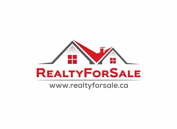Logo Design by Private User - Entry No. 120 in the Logo Design Contest Inspiring Logo Design for RealtyForSale.ca.