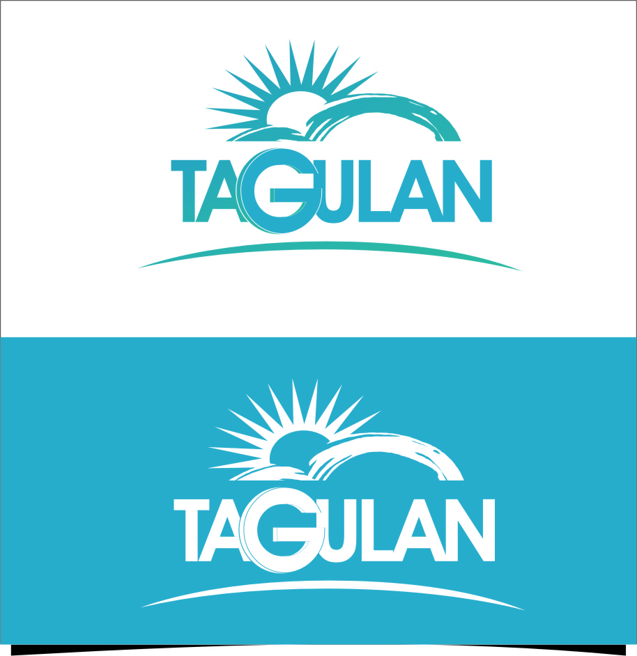 Logo Design by RasYa Muhammad Athaya - Entry No. 259 in the Logo Design Contest Unique Logo Design Wanted for Tagulan.
