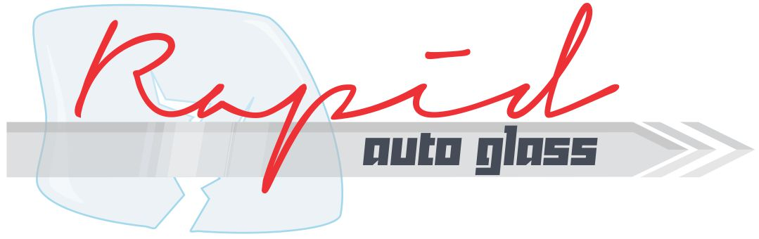 Logo Design by Hasitha Shan - Entry No. 151 in the Logo Design Contest Unique Logo Design Wanted for Rapid Auto Glass.