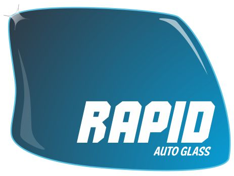Logo Design by Hasitha Shan - Entry No. 153 in the Logo Design Contest Unique Logo Design Wanted for Rapid Auto Glass.