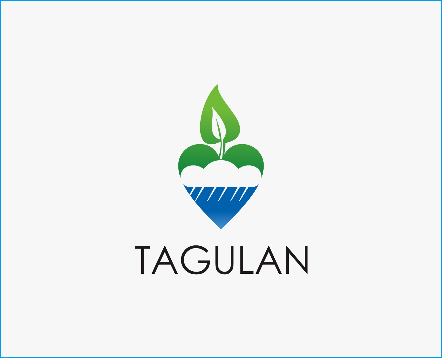 Logo Design by Armada Jamaluddin - Entry No. 260 in the Logo Design Contest Unique Logo Design Wanted for Tagulan.