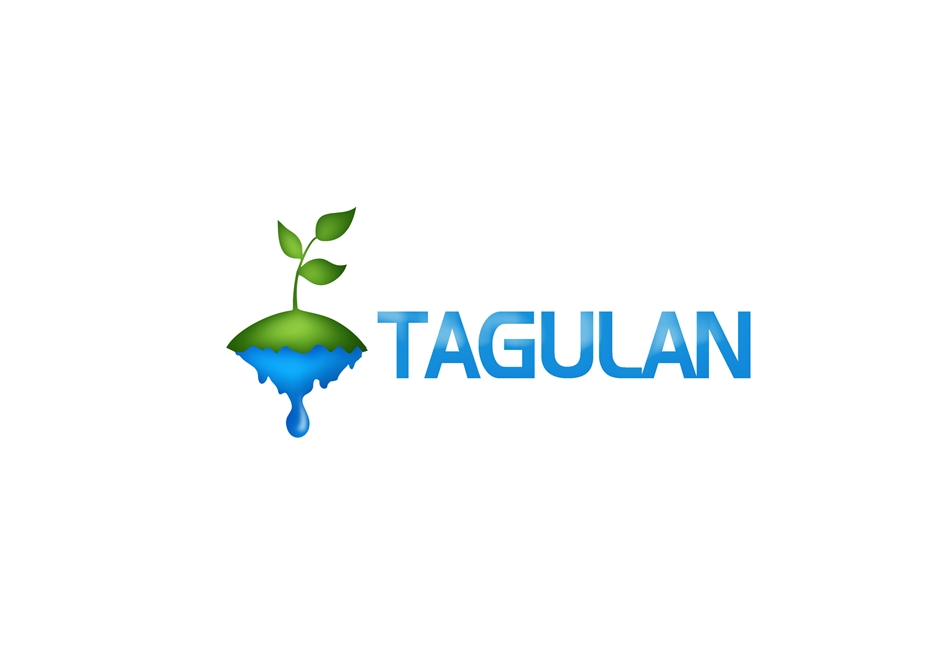 Logo Design by Respati Himawan - Entry No. 263 in the Logo Design Contest Unique Logo Design Wanted for Tagulan.