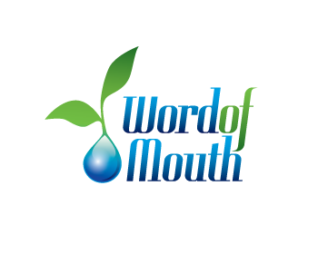 Logo Design by Desine_Guy - Entry No. 13 in the Logo Design Contest Word Of Mouth.