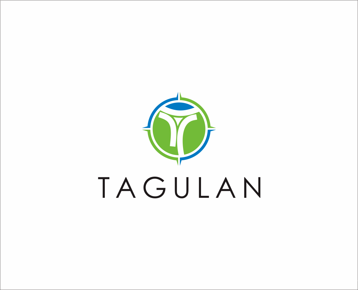 Logo Design by Armada Jamaluddin - Entry No. 265 in the Logo Design Contest Unique Logo Design Wanted for Tagulan.