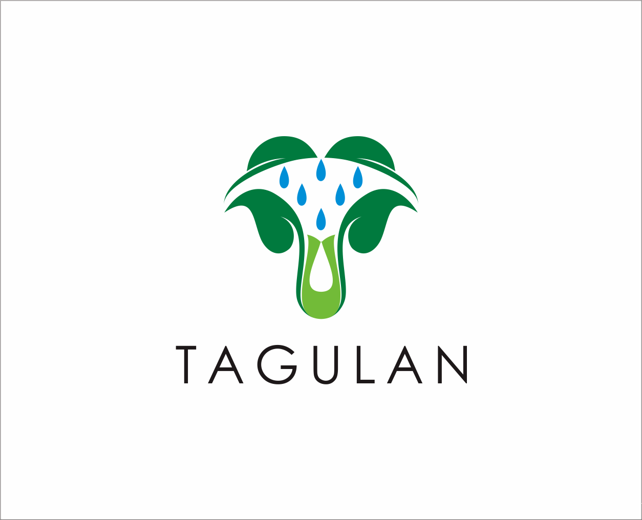 Logo Design by Armada Jamaluddin - Entry No. 266 in the Logo Design Contest Unique Logo Design Wanted for Tagulan.