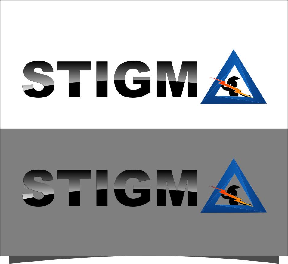 Logo Design by RasYa Muhammad Athaya - Entry No. 1 in the Logo Design Contest Creative Logo Design for STIGMA.
