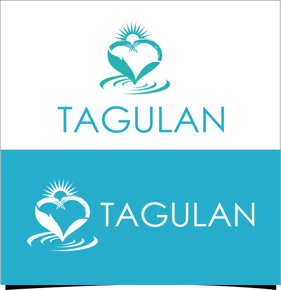 Logo Design by RasYa Muhammad Athaya - Entry No. 268 in the Logo Design Contest Unique Logo Design Wanted for Tagulan.