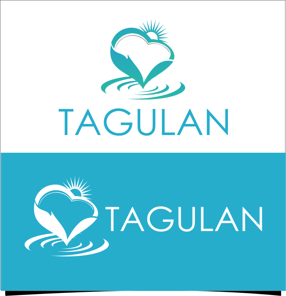 Logo Design by Ngepet_art - Entry No. 270 in the Logo Design Contest Unique Logo Design Wanted for Tagulan.