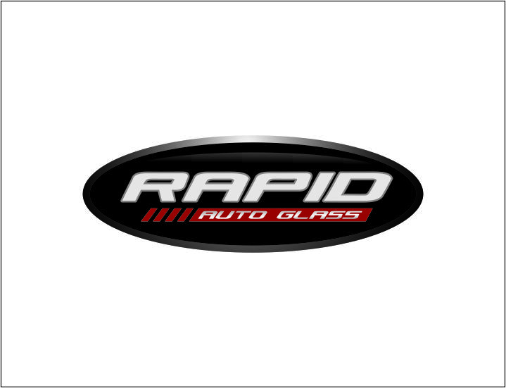 Logo Design by Agus Martoyo - Entry No. 162 in the Logo Design Contest Unique Logo Design Wanted for Rapid Auto Glass.