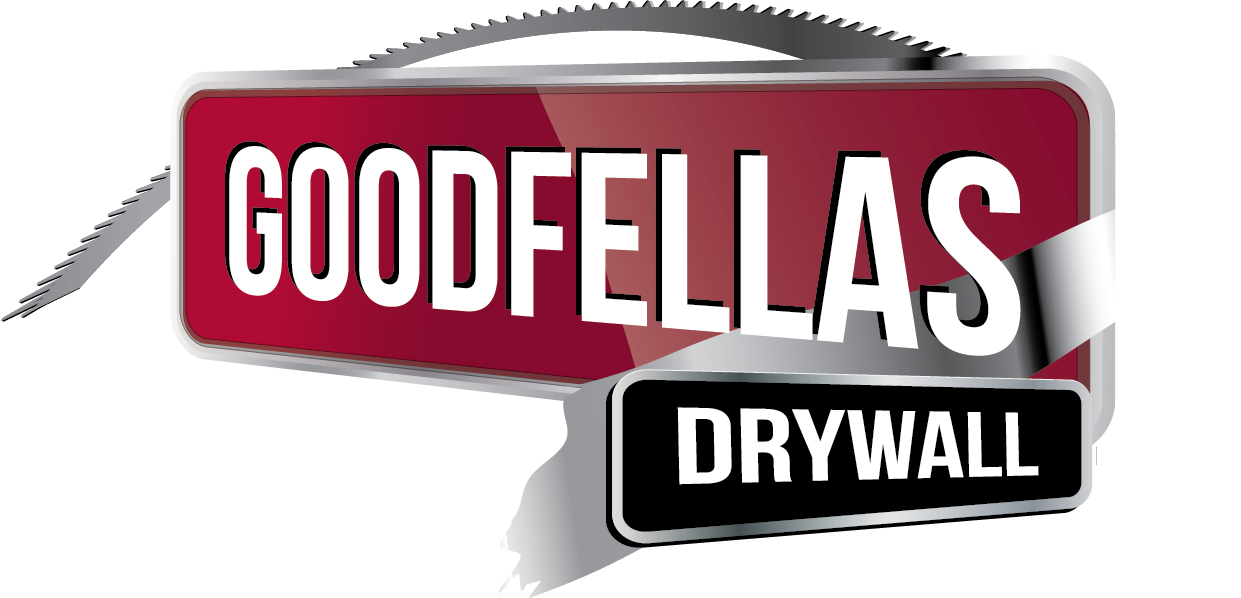 Logo Design by Tim Holley - Entry No. 65 in the Logo Design Contest Creative Logo Design for Goodfellas Drywall.