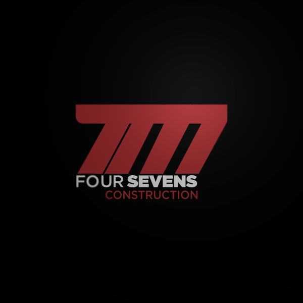 Logo Design by Private User - Entry No. 4 in the Logo Design Contest New Logo Design for foursevens.