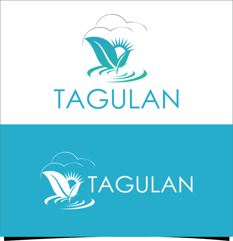 Logo Design by RasYa Muhammad Athaya - Entry No. 273 in the Logo Design Contest Unique Logo Design Wanted for Tagulan.
