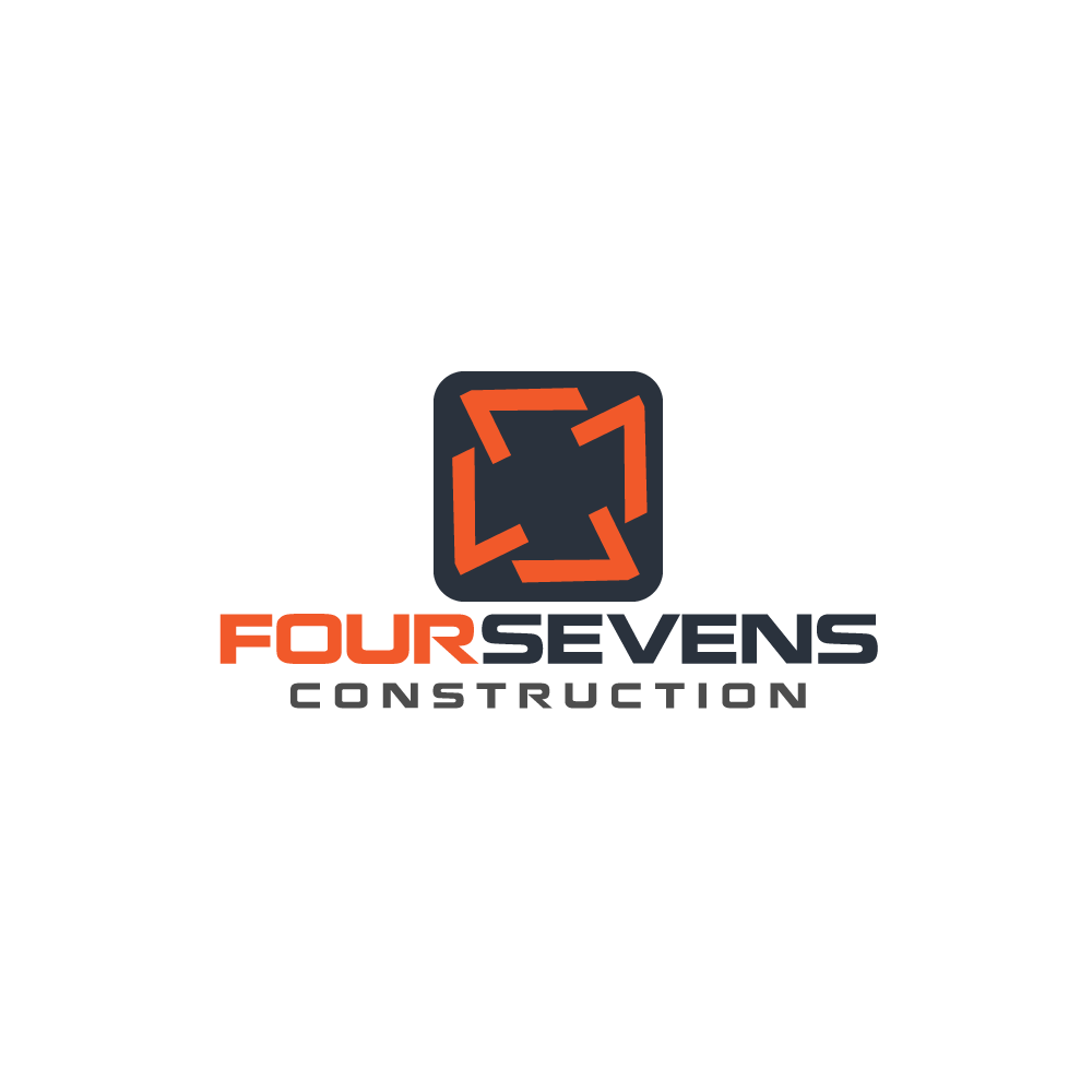 Logo Design by rockin - Entry No. 7 in the Logo Design Contest New Logo Design for foursevens.