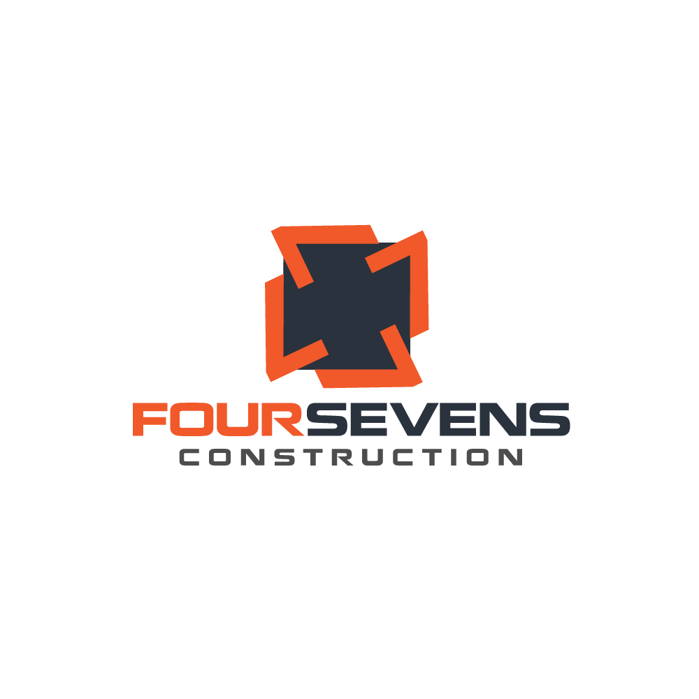 Logo Design by rockin - Entry No. 8 in the Logo Design Contest New Logo Design for foursevens.