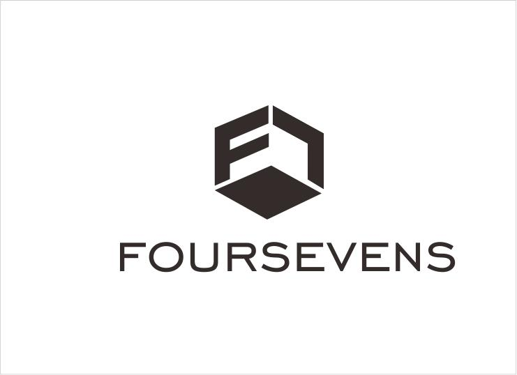 Logo Design by ronny - Entry No. 10 in the Logo Design Contest New Logo Design for foursevens.