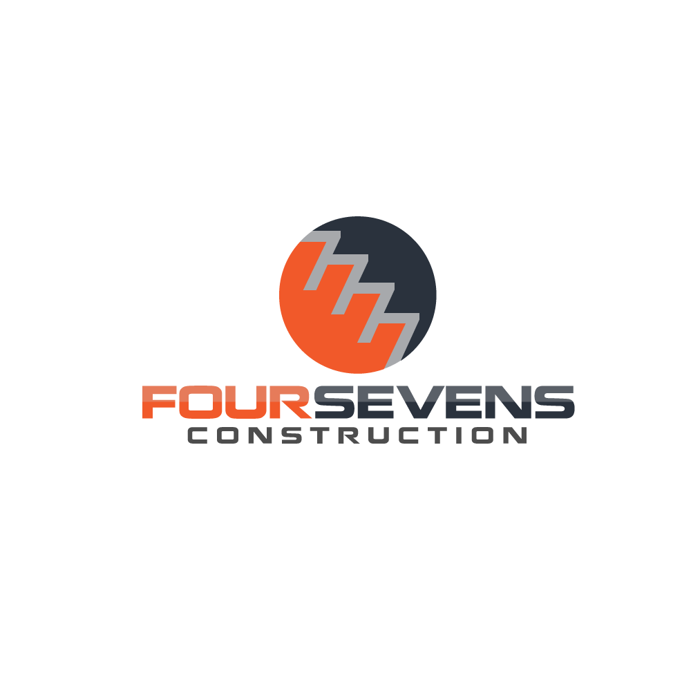 Logo Design by rockin - Entry No. 11 in the Logo Design Contest New Logo Design for foursevens.