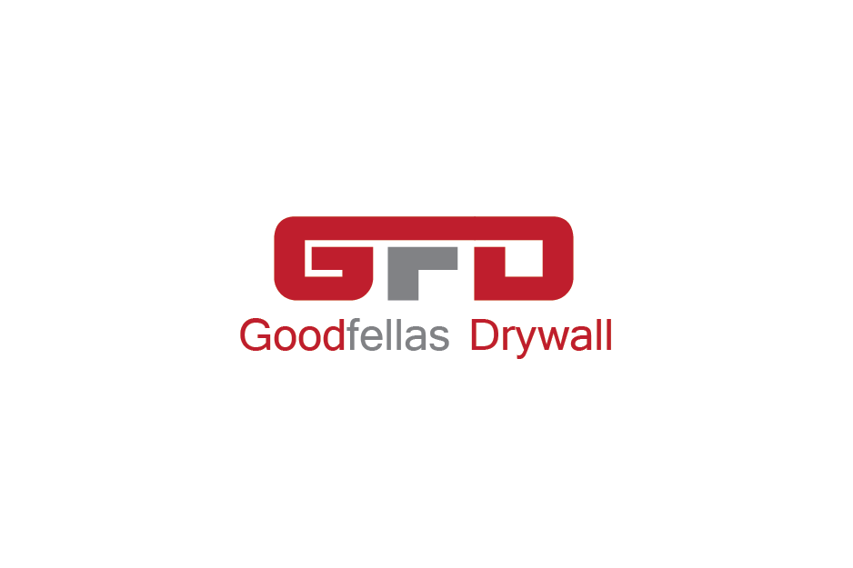 Logo Design by Private User - Entry No. 79 in the Logo Design Contest Creative Logo Design for Goodfellas Drywall.