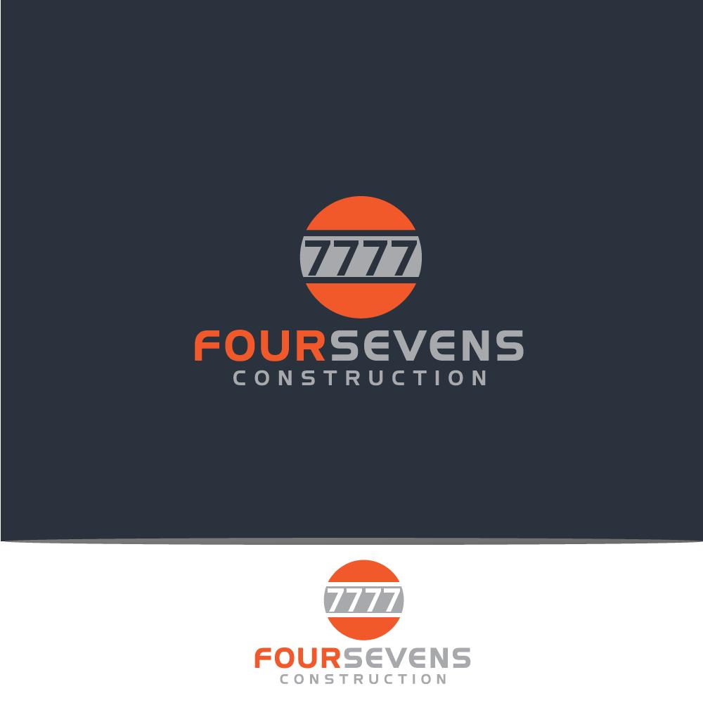 Logo Design by rockin - Entry No. 24 in the Logo Design Contest New Logo Design for foursevens.