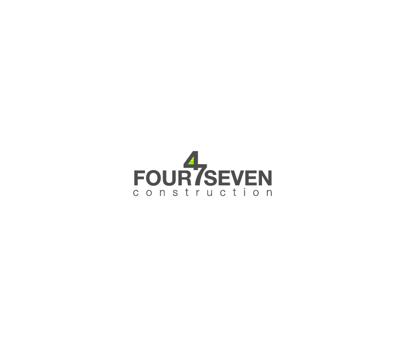 Logo Design by Dit L Pambudi - Entry No. 25 in the Logo Design Contest New Logo Design for foursevens.