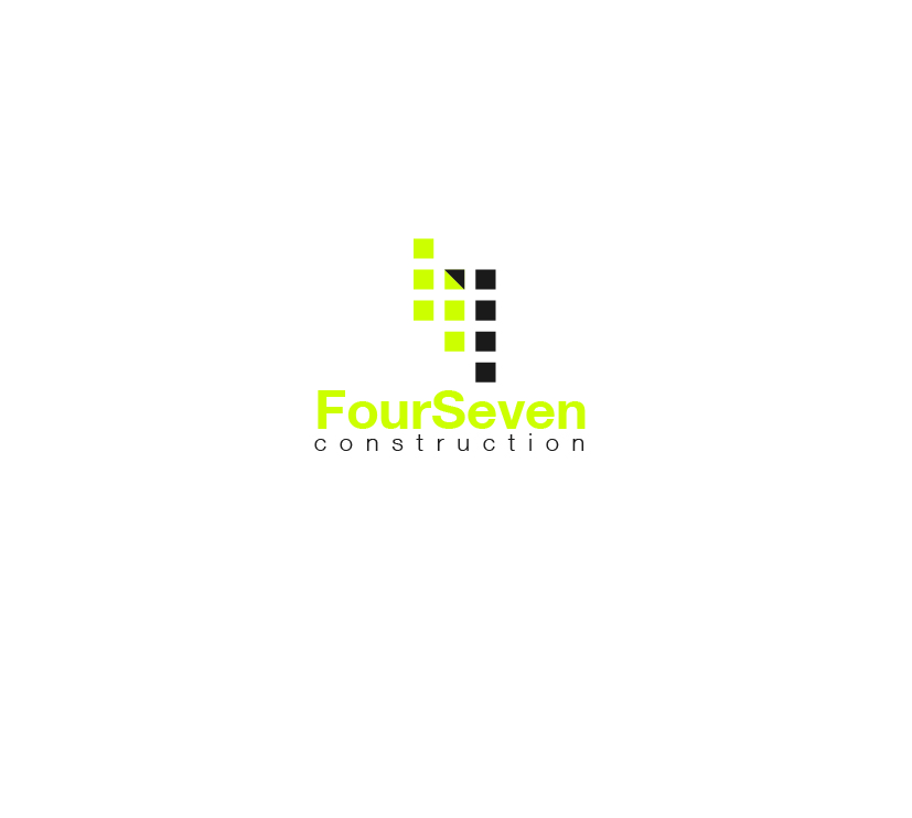 Logo Design by Dit L Pambudi - Entry No. 26 in the Logo Design Contest New Logo Design for foursevens.