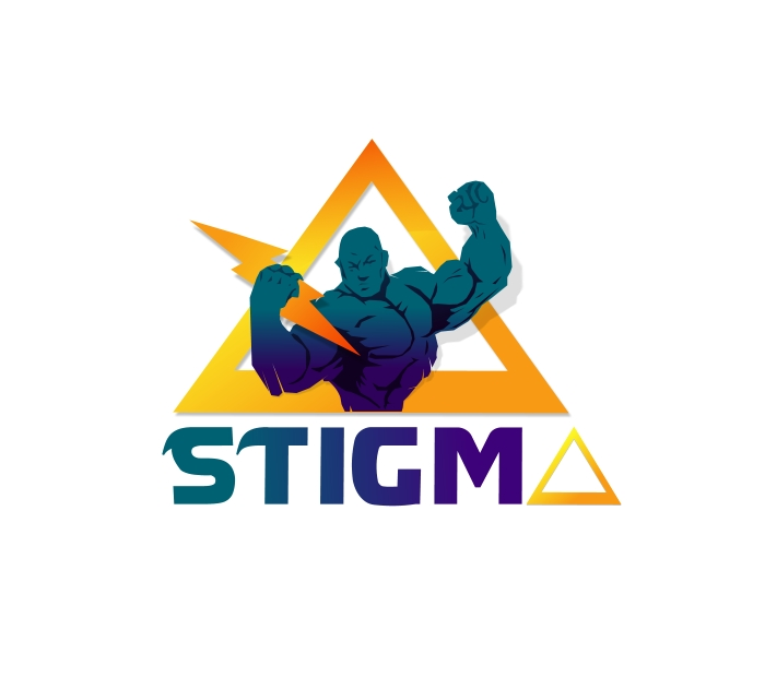 Logo Design by Private User - Entry No. 5 in the Logo Design Contest Creative Logo Design for STIGMA.