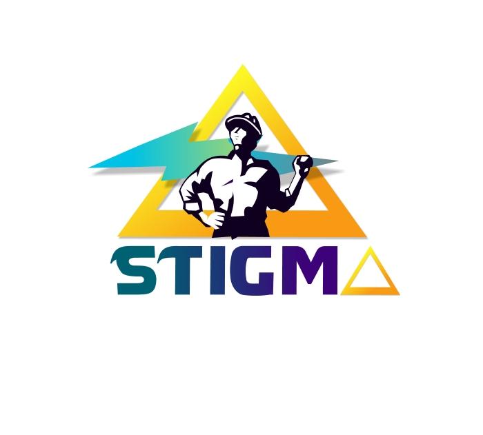 Logo Design by Private User - Entry No. 6 in the Logo Design Contest Creative Logo Design for STIGMA.