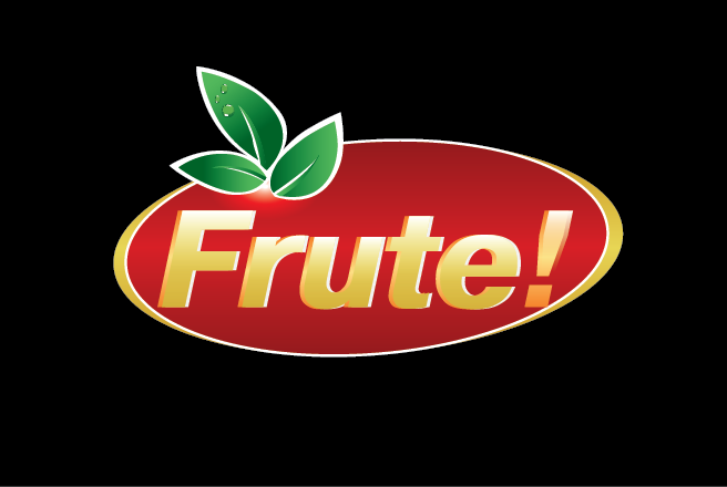 Logo Design by Private User - Entry No. 11 in the Logo Design Contest Imaginative Logo Design for Fruté.