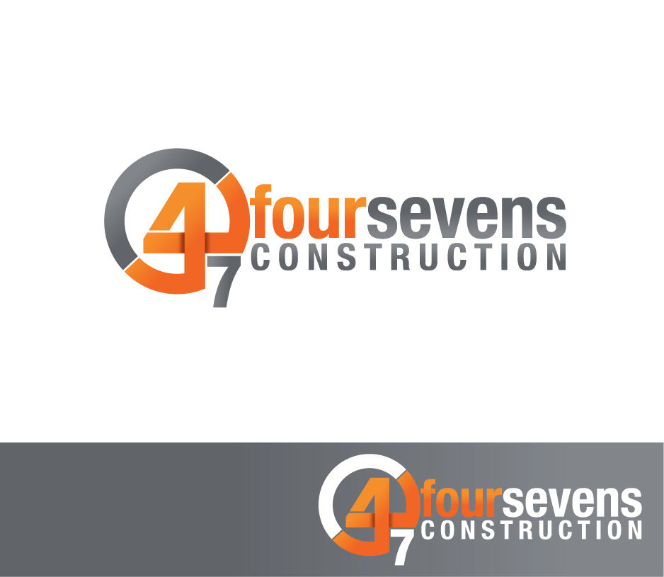 Logo Design by Private User - Entry No. 35 in the Logo Design Contest New Logo Design for foursevens.