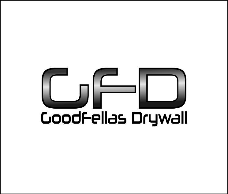 Logo Design by Agus Martoyo - Entry No. 105 in the Logo Design Contest Creative Logo Design for Goodfellas Drywall.
