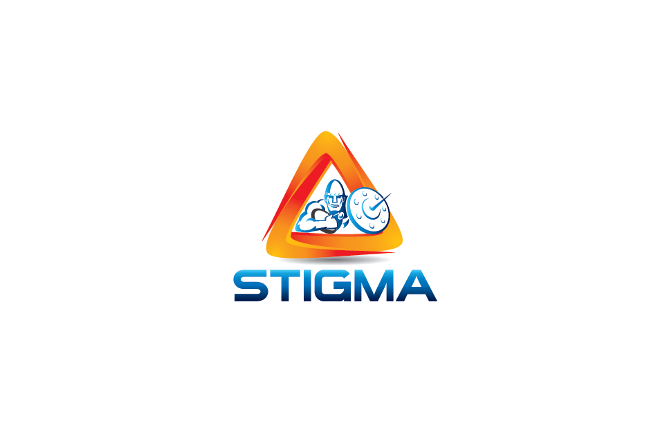 Logo Design by Private User - Entry No. 9 in the Logo Design Contest Creative Logo Design for STIGMA.