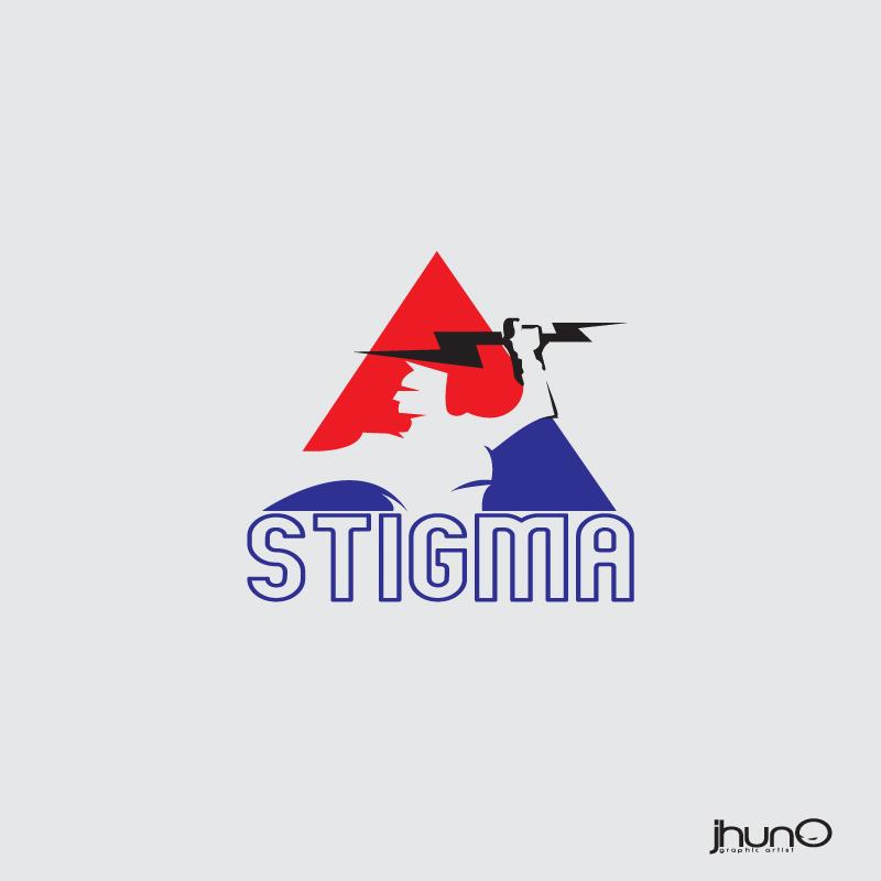 Logo Design by zesthar - Entry No. 10 in the Logo Design Contest Creative Logo Design for STIGMA.