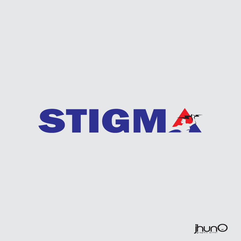 Logo Design by zesthar - Entry No. 11 in the Logo Design Contest Creative Logo Design for STIGMA.