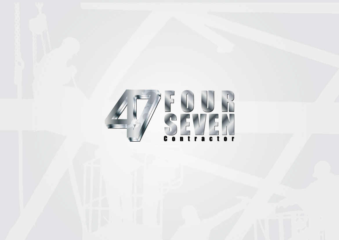 Logo Design by Dit L Pambudi - Entry No. 42 in the Logo Design Contest New Logo Design for foursevens.