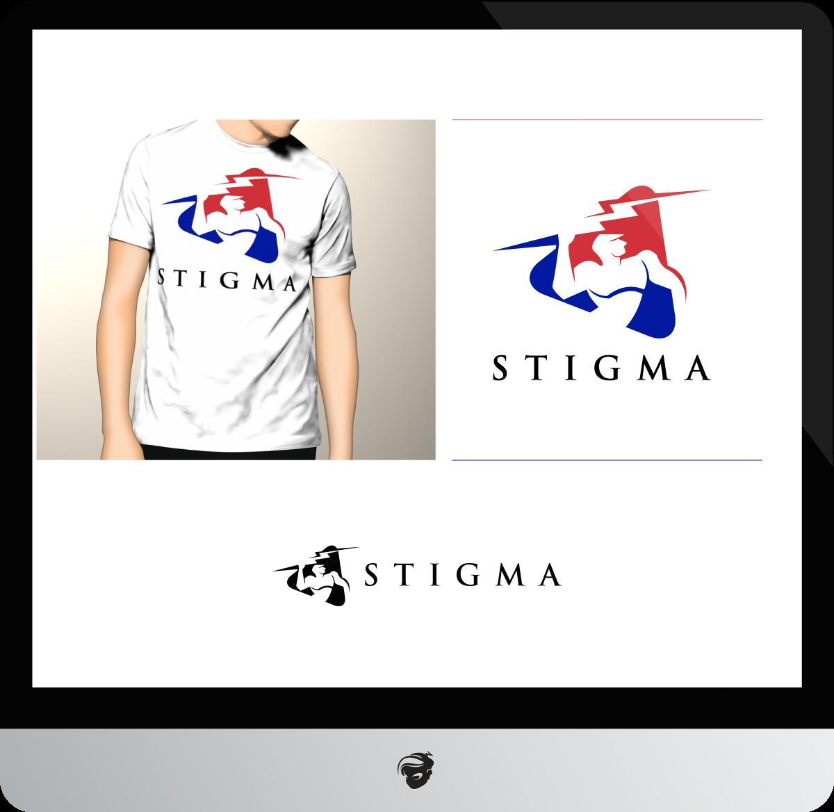 Logo Design by zesthar - Entry No. 16 in the Logo Design Contest Creative Logo Design for STIGMA.