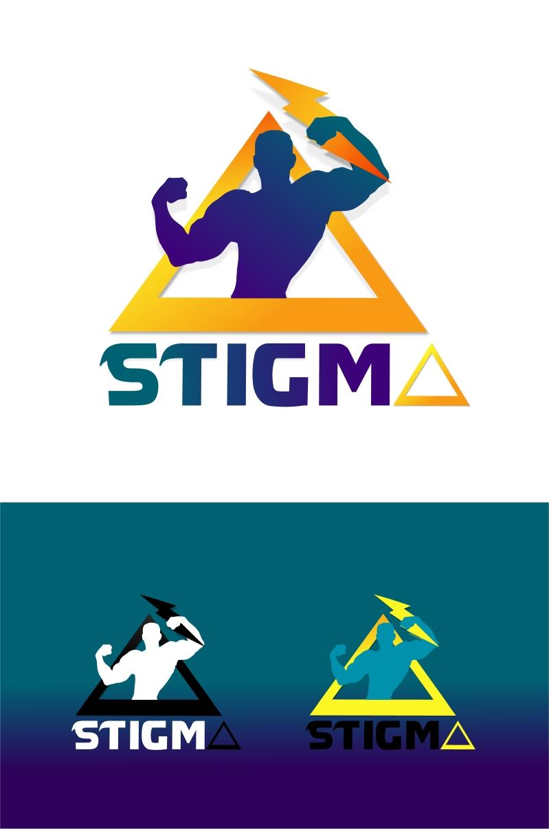 Logo Design by Private User - Entry No. 17 in the Logo Design Contest Creative Logo Design for STIGMA.