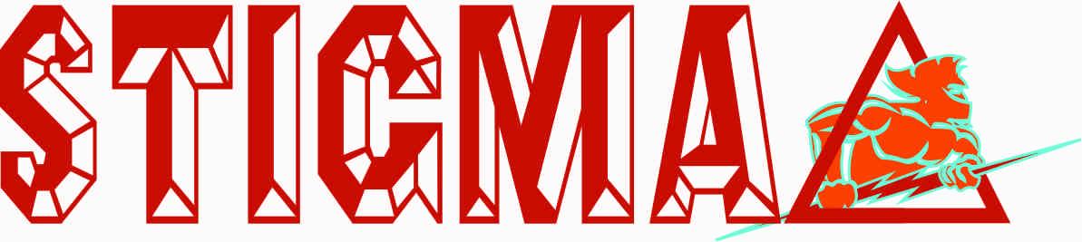 Logo Design by Teguh Hanuraga - Entry No. 19 in the Logo Design Contest Creative Logo Design for STIGMA.