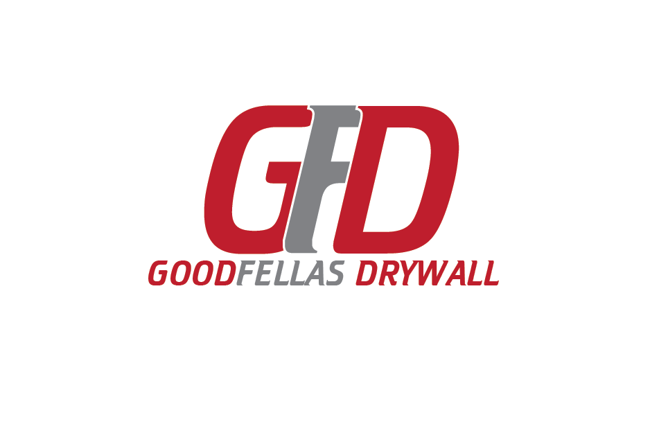 Logo Design by Private User - Entry No. 129 in the Logo Design Contest Creative Logo Design for Goodfellas Drywall.