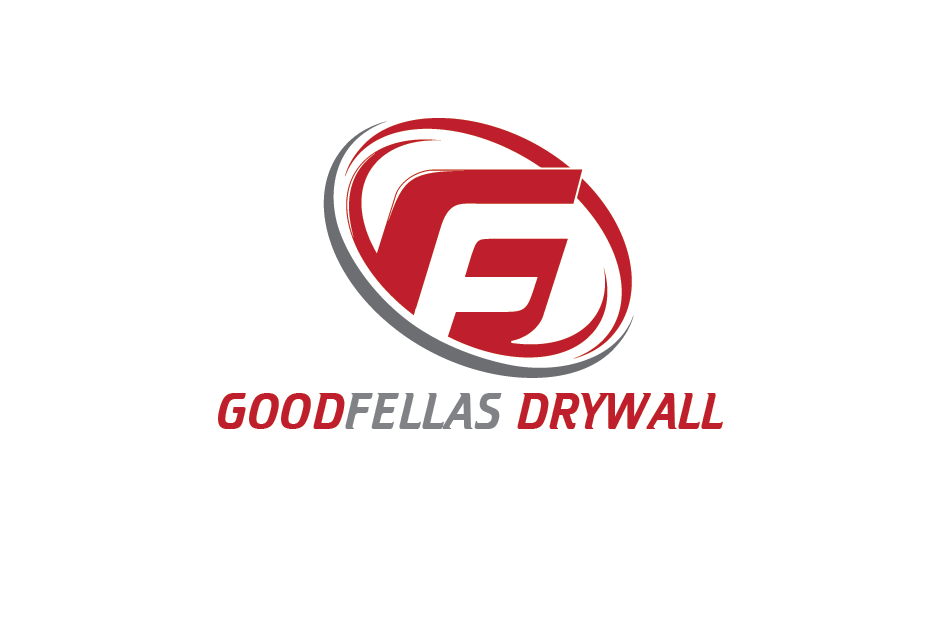 Logo Design by Private User - Entry No. 130 in the Logo Design Contest Creative Logo Design for Goodfellas Drywall.