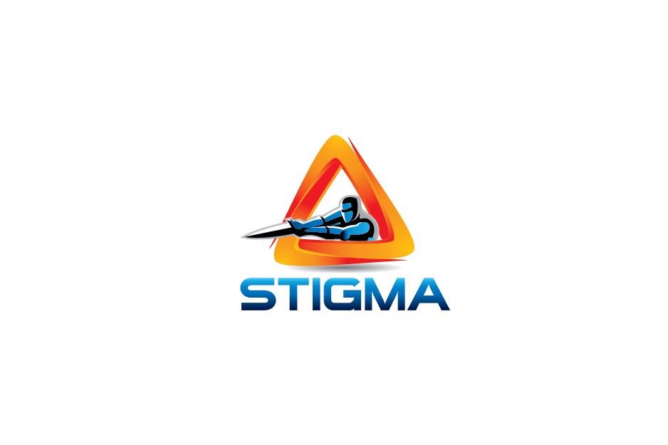 Logo Design by Private User - Entry No. 20 in the Logo Design Contest Creative Logo Design for STIGMA.