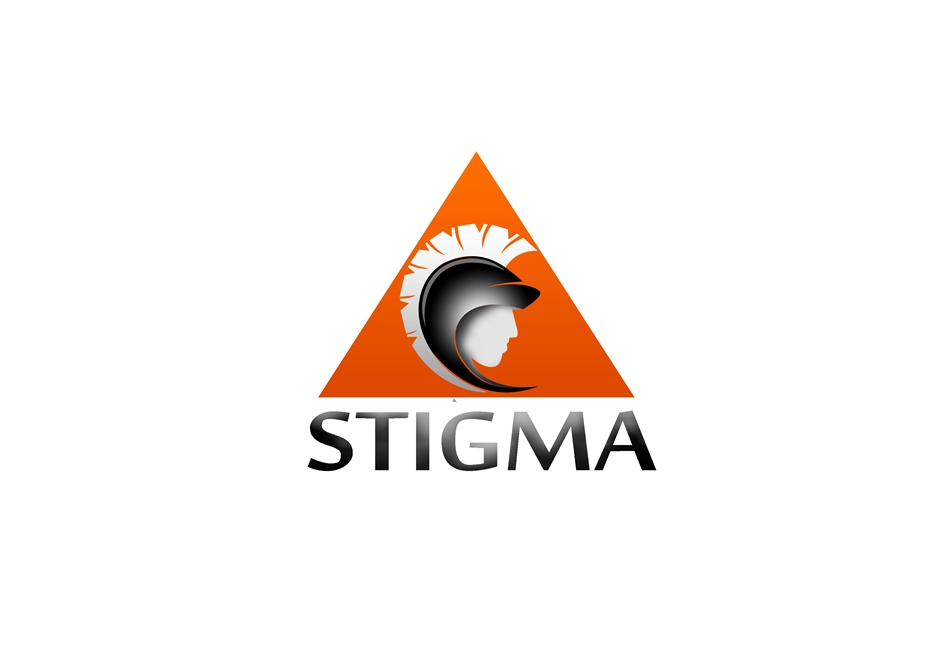 Logo Design by Respati Himawan - Entry No. 21 in the Logo Design Contest Creative Logo Design for STIGMA.