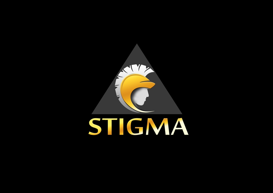 Logo Design by Respati Himawan - Entry No. 22 in the Logo Design Contest Creative Logo Design for STIGMA.
