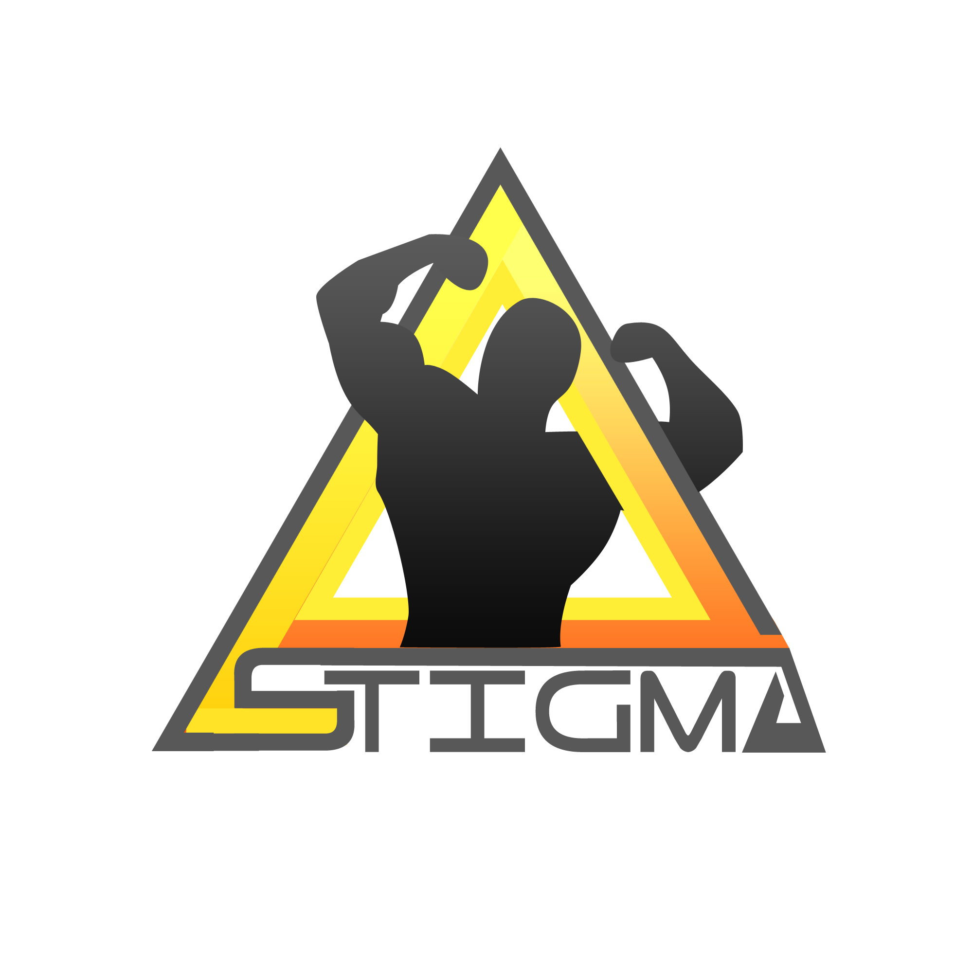 Logo Design by Kenneth Joel - Entry No. 25 in the Logo Design Contest Creative Logo Design for STIGMA.